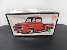 AMT 1953 Ford Pickup Wild-Kat Model, 2353-170