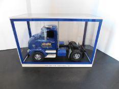"1959 GMC ""COE"" Cannonball 860 Truck Encased Model"