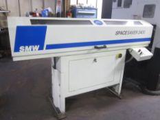 SMW Spacesaver 2400 CNC Bar Feed, s/n 20-650/06/2006, New 2006