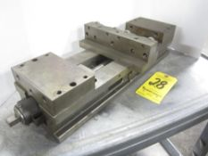 """6"""" Double Acting Mill Vise"""