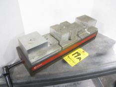 """Chik 6"""" Double Acting Mill Vise"""