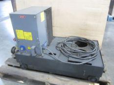 MAC Model MAC-50C-MR-V-4F-02 Cooling Unit, s/n 803240