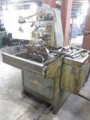 Sunnen Model MBB-1670C Power Stroke Hone, s/n 70076
