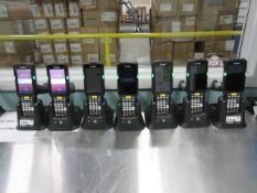 Zebra MC330K Barcode Scanners