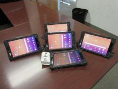 Galaxy Tab A Wi-Fi Tablets