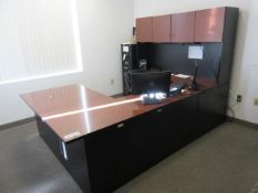 Office Furniture-Office Contents