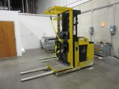 Yale Stand Up Order Picker Lift