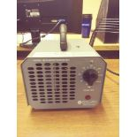 Portable Enezren Ozone Generator