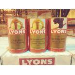 Lyons Assorted Dessert Toppings