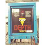 24 Volt Lift Truck Charger