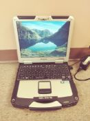 Panasonic Toughbook Field Laptop
