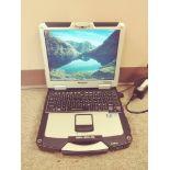 Panasonic Toughbook Field Laptop