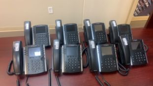 Polycom VVX401 IP Phones