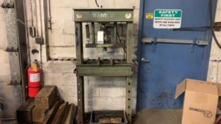 Ramco Shop Press