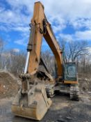 2014 Case Excavator CX210C