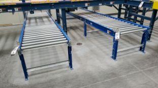 Lewco Unloader Conveyors