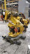 2011 Fanuc Robot