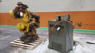 2009 Fanuc Robot w/Controller