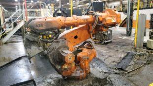2009 ABB 6600 Robot w/Controller