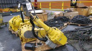 2005 Fanuc Robot w/Controller