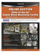 Eagle Manufacturing Brochure & Video