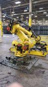 2011 Fanuc Robot w/Controller