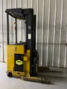 Yale Electric Forklift with Charger