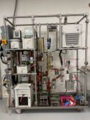 2019 UIC Short Path Distillation Plant