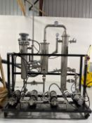 2019 Precision Extractions Solutions Automated Solvent Evaporator