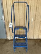 3-Step Platform Ladder