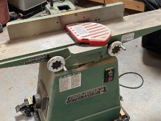 """GENERAL 80-100M1 6"""" JOINTER, 110/220, 1PH"""