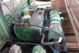 (2) 30HP HYDRAULIC POWER UNIT