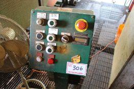 OPERATOR CONTROL CONSOLE