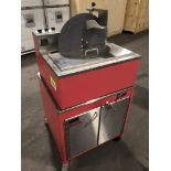 Perfect Air-2 Tempering/Melter with 45-lb capacity with Warming Cabinet