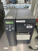 Zebra 4M Plus thermal printer