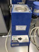 Bel-Art lab model 37252-0000 micro-pulverizer