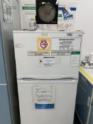 Revco explosion proof refrigerator with graph recorder