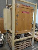 """Great Western 12-Deck Starch Sifter - 12 screens - 48"""" x 36"""" x 53"""" - 3/60/480v. Stock#82898. Located"""