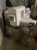 """SafeLine Model RECT V3 PW 300 Rectangular opening 12"""" tall x 9.75"""" wide serial number"""