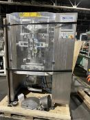 """Ohlson Vertical Form, Fill and Seal Machine - 121.5"""" wide Impulse Sealing Jaws - Electric eye for"""