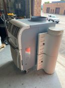 MovinCool Office Pro 36 Portable AC Unit - 36,000 BTU/hr - R-410a freon compressor - Condensate pump