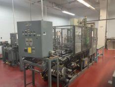 (4) Kalpert foil molding machines
