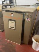 Aqua Products Model CDR-120C-S2S water chiller, 460 volts