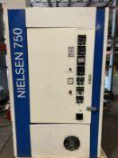 Nielsen AEN-750 750 kg/hr Tempering Unit