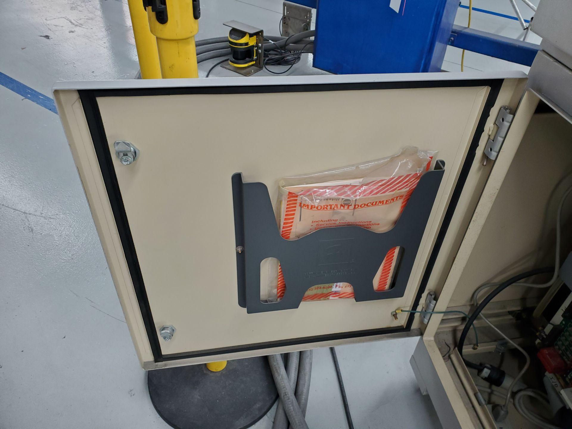 """Model H 100 Eaton Leonard Tube Bender 1"""" Cap S/N VBH 10.5 - Image 14 of 18"""