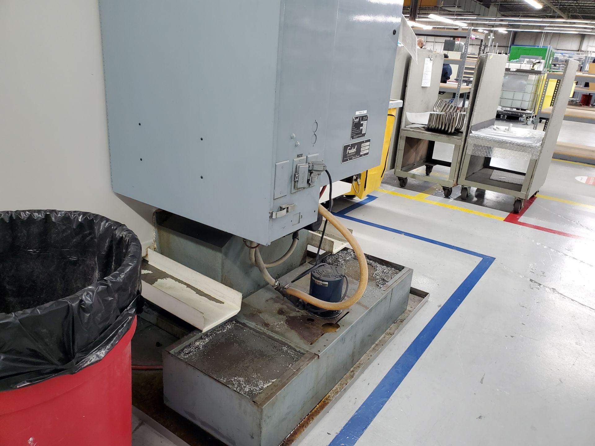 Fadal CNC Vertical Machining Center Model 4020 - Image 17 of 18