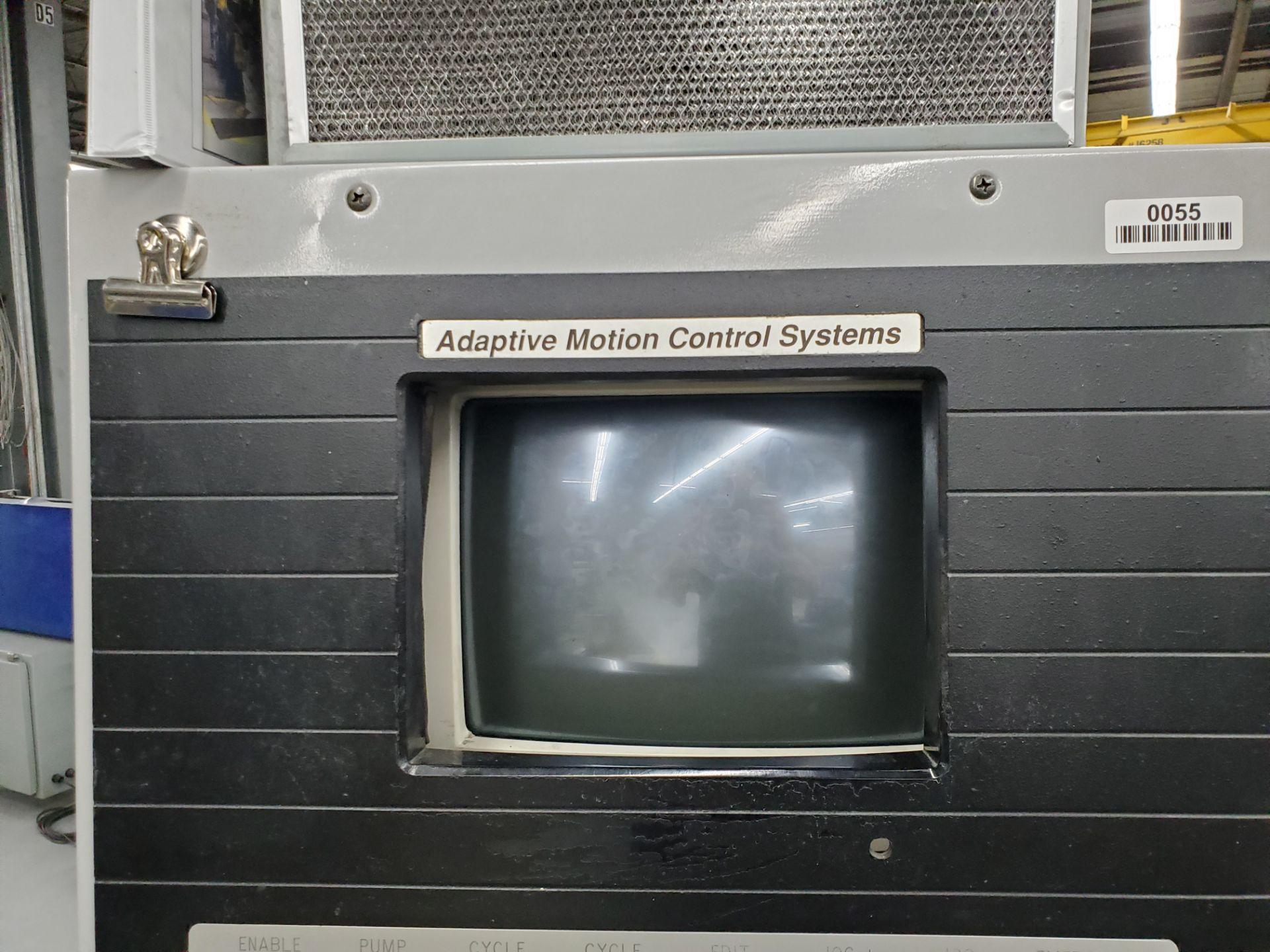 """Model H100 Eaton Leonard Tube Bender 1"""" Cap, S/N VBH 10.8 - Image 9 of 14"""