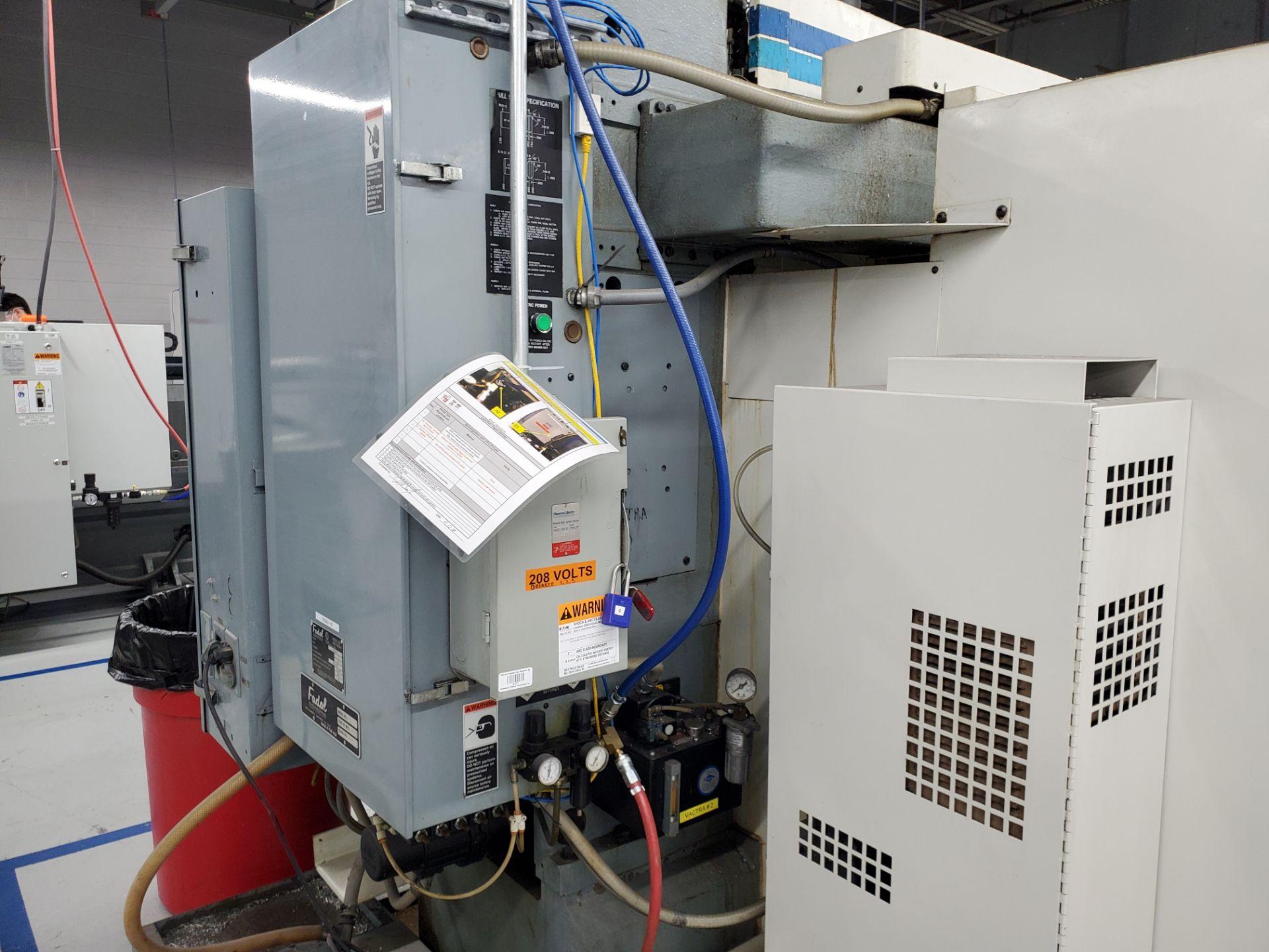 Fadal CNC Vertical Machining Center Model 4020 - Image 18 of 18