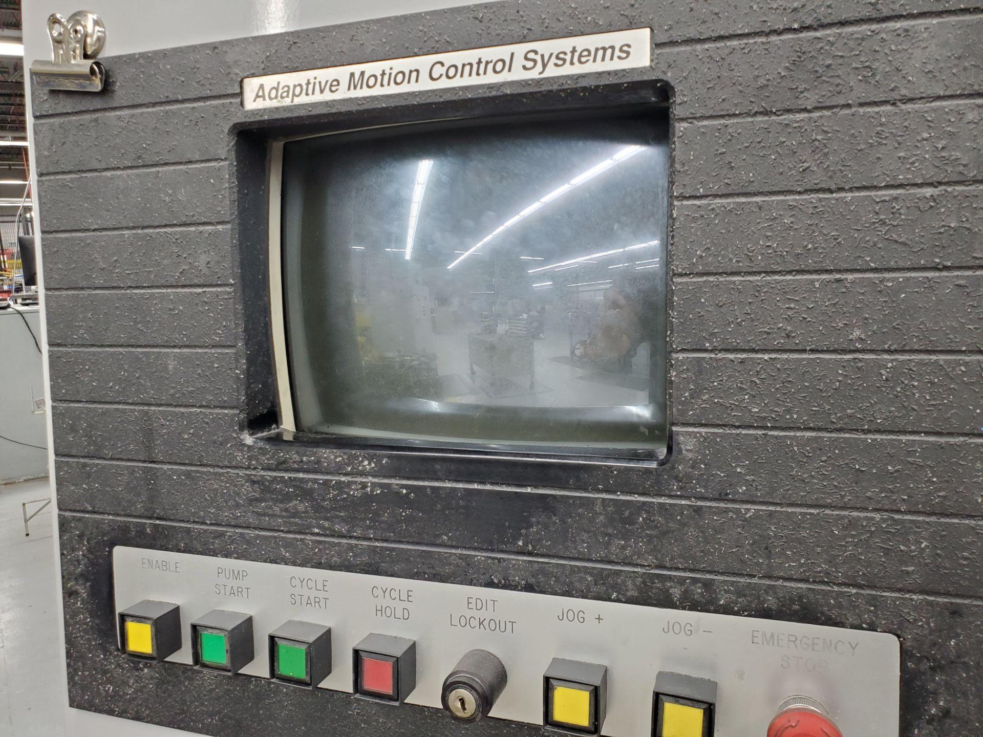 CNC Model VB75 Eaton Leonard Tube Bender , S/N VB75-56-GR - Image 10 of 12