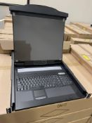 LCD TOUCH KEYBOARD DRAWER RPC-001 6X